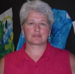 Ms Daria